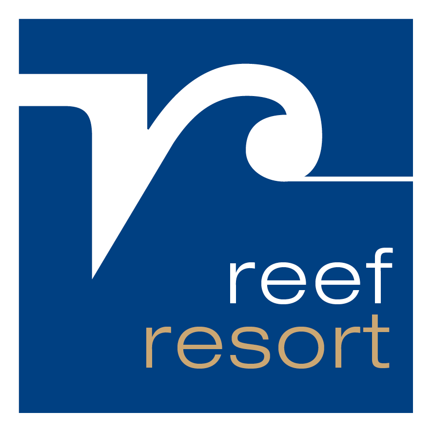 Reef Resort Vava'u Logo